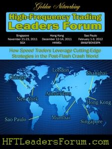 HFT Leaders Forum