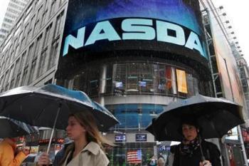 NASDAQ (Reuters/Brendan McDermid)