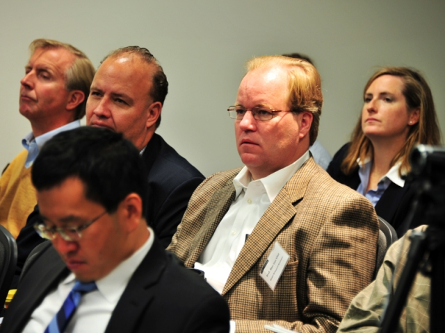 High-Frequency Trading Leaders Forum 2012 Chicago