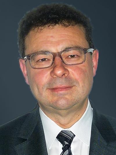Philippe Guillot, Executive Director of the Markets Division, Autorité des Marchés Financiers (AMF),